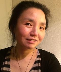 Photo of Jia Zhao