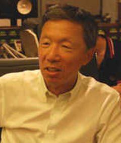 Photo of Kunihiko Murai