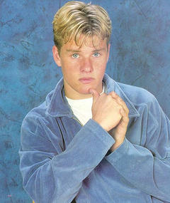 Photo of Zachery Ty Bryan