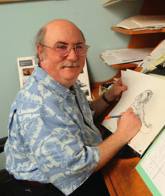 Photo of Eric Goldberg