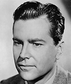 Photo of Warren Douglas