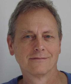 Photo of Brian Stirner