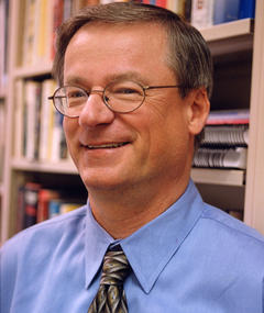 Photo of James R. Hansen