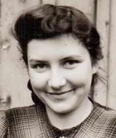 Photo of Zigrida Stungure