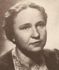 Photo of Lilija Zvigule