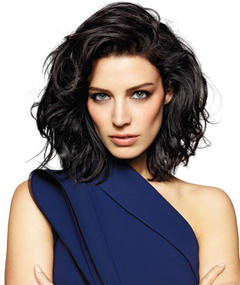 Photo of Jessica Paré