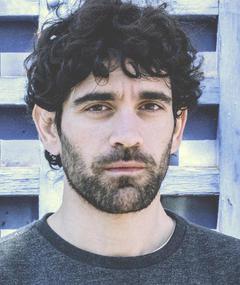 Photo of Adrián Orr