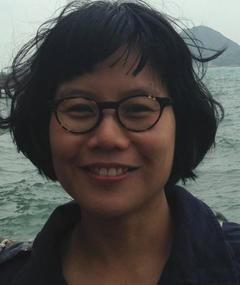 Photo of Audrey Lam