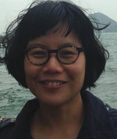 Photo of Audrey Lam