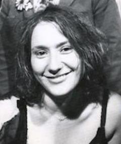 Photo of Sarah Smith