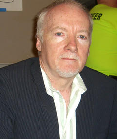 Photo of Kevin O'Neill