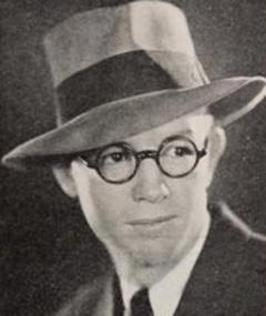 Photo of Allen McNeil