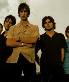 Photo of The Verve
