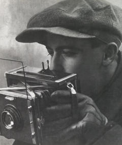 Photo of Roman Karmen