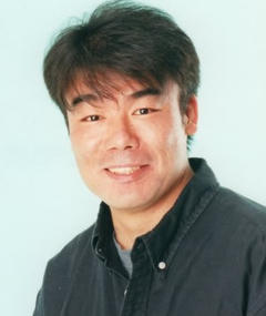 Photo of Takehiro Murata