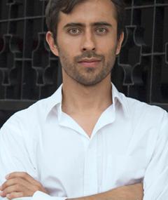 Photo of Daniel Paeres