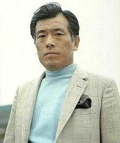Photo of Akiji Kobayashi