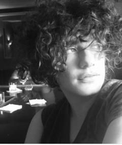 Photo of Danielle Lessovitz