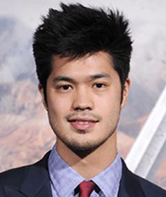 Photo of Ross Butler