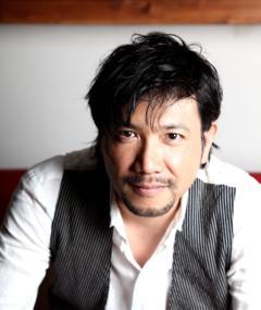 Photo of Tetsuya Bessho