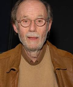 Photo of Burt Metcalfe