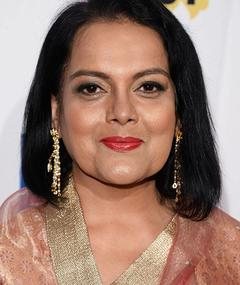 Photo of Sushmita Mukherjee