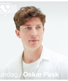 Photo of Oskar Pask