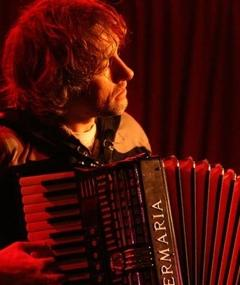 Photo of Yann Tiersen