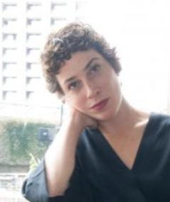 Photo of Rosalind Nashashibi