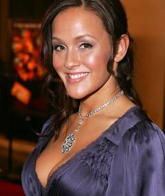 Photo of Crystal Lowe