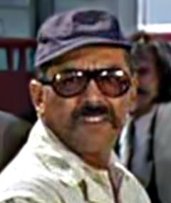 Photo of Larry Duran