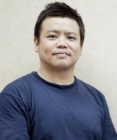 Photo of Ken Iizuka