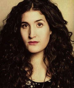 Photo of Kate Berlant