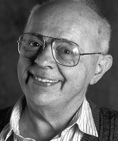 Photo of Stanislaw Lem