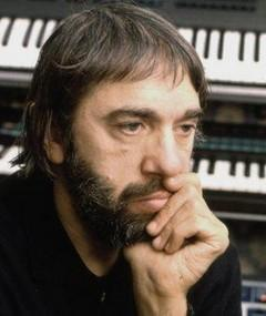 Photo of Eduard Artemyev