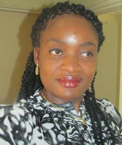 Photo of Nellie Munamonga