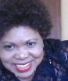 Photo of Ritah Mubanga