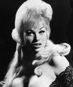 Photo of Rita Alexander
