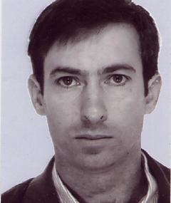 Photo of Gregg Smith