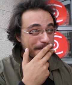 Photo of Alessandro Gagliardo