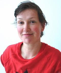 Photo of Arianne Olthaar