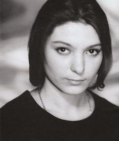 Photo of Natalya Bondarchuk