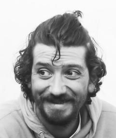 Photo of Léonard Cohen