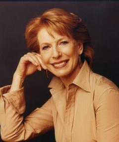 Photo of Gail Sheehy