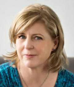 Photo of Liane Moriarty