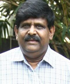 Photo of Gnana Rajasekaran