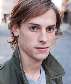 Photo of Edmund Donovan