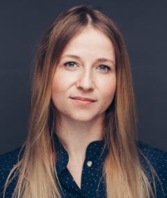 Photo of Ulla Vejby