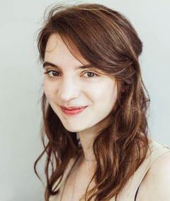 Photo of Lyja Maknaviciute