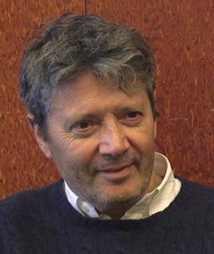 Photo of Gérard Bitton